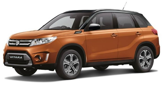 Suzuki Vitara facelievraft u Srbiji od 13.700