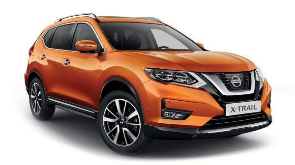 Posebne pogodnosti za Nissan X-Trail, Qashqai i Juke