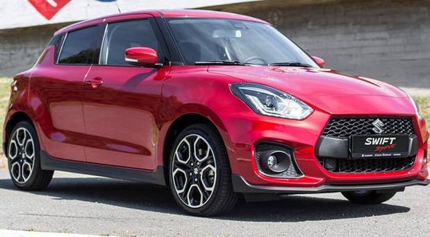 Novi Suzuki Swift Sport po ceni od 18.700 evra
