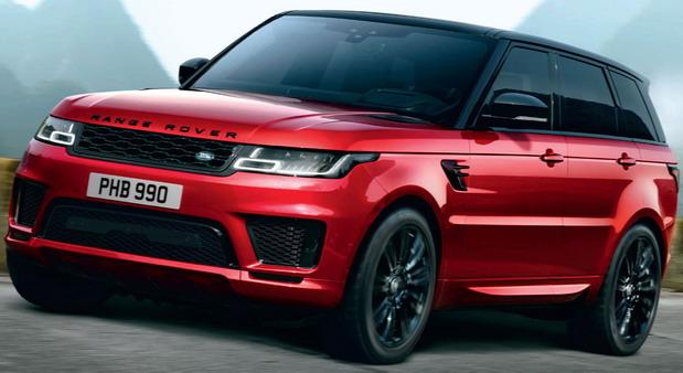 Specijalna ponuda za Range Rover Sport