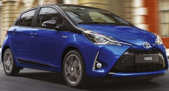 Izuzetni poslovni rezultati Toyote na srpskom tržištu