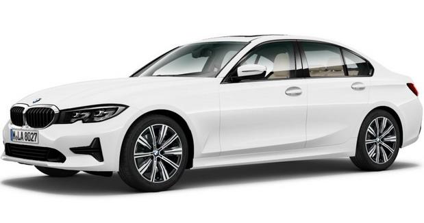 BMW Serije 3 stigao u prodajne salone