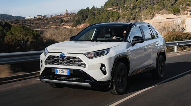 Nova Toyota RAV4 u Srbiji