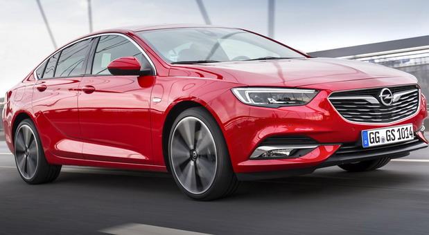 Opel Insignia na specijalnoj akciji