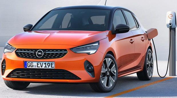Šesta generacija modela Opel Corsa ide električno