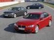 BMW predstavio tri nova modela za evropsko tržište