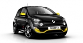 Renault Twingo RS Red Bull Racing RB7