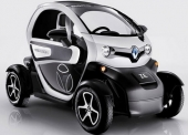 Renault Twizy MomoDesign Edition