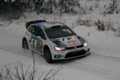 Rally Sweden 2013 - Prva pobeda Volkswagena!