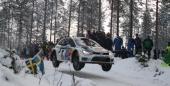 WRC, Rally Sweden 2013 – Iz ugla Vladice Rabrenovića