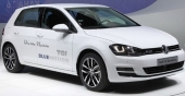 Volkswagen Golf TGI BlueMotion na Salonu u Ženevi