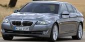 Posebna finansijska ponuda za BMW Serije 5 i BMW X3