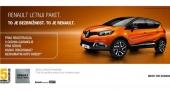 Renault akcija do 31. maja