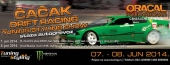 1. Drift Race u Čačku odložen za 07. i 08. jun 2014.