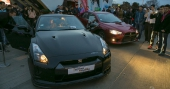Plato UŠĆE Shopping Centra bio ispunjen unikatnim i brzim Tuning Styling automobilima