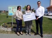 Mazda finansijski pomogla SOS Dečije selo u Kraljevu