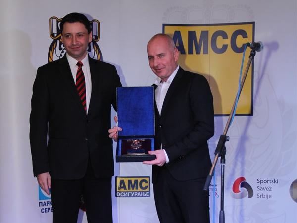 Za Vesniće i EKO Racing priznanja AMSS-a i grada Užica