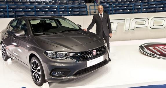 Fiat Tipo premijerno predstavljen domaćoj javnosti (+ cene)