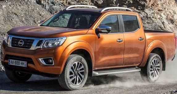 Cene za novi Nissan Navara u Srbiji