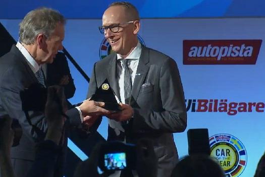 Opel Astra je Evropski automobil godine 2016