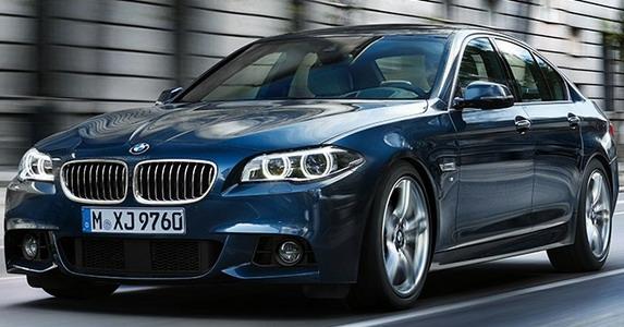 BMW Serije 5 M Edition od 39.990 evra