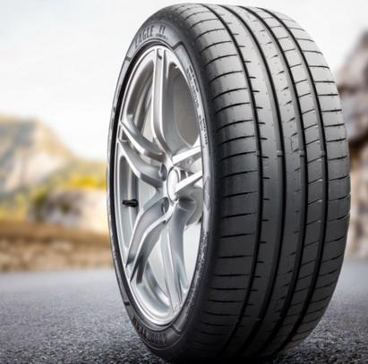 Goodyear predstavio novi letnji pneumatik Eagle F1 Asymmetric 3