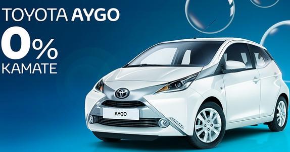 Toyota Srbija: Sajamski uslovi finansiranja i cene važe do 15. aprila