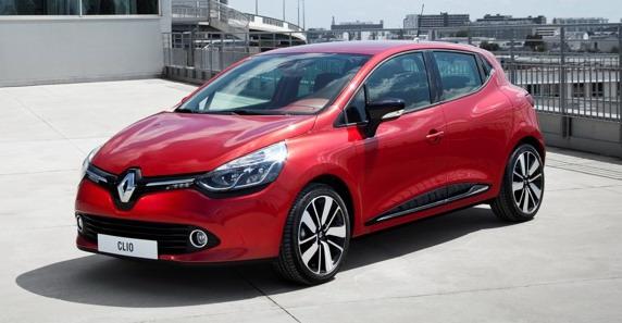 Sajamski uslovi za Renault i Daciju i tokom aprila