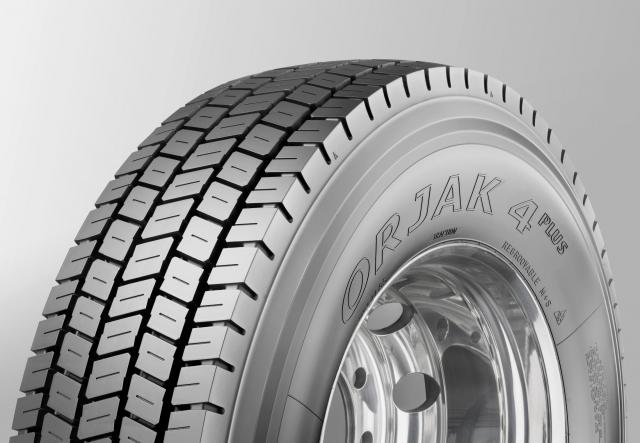 Novi Sava teretni pneumatici za efikasnu vožnju tokom čitave godine