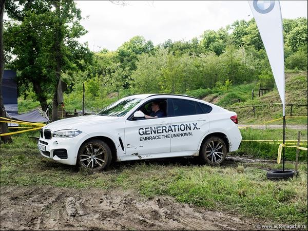 Vozili smo BMW modele sa xDrive sistemom pogona