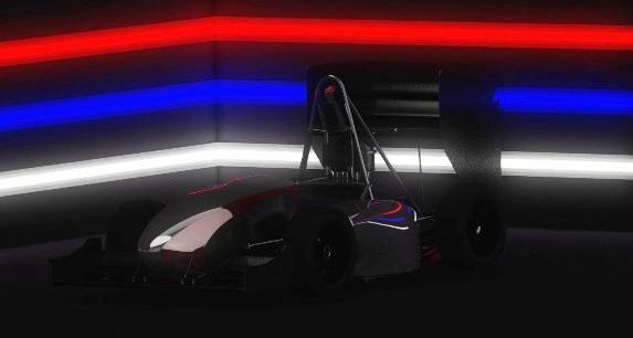 """Formula Student tim """"Drumska Strela"""" 27. juna predstavlja novo vozilo za takmičarsku sezonu 2016"""