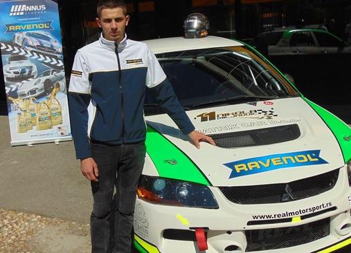 EHCC Ascoli – Nikola Miljković osvojio 2.mesto i zadržao lidersku poziciju