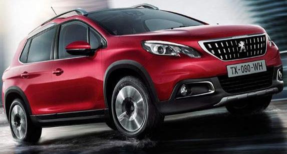 Novi Peugeot 2008 u Srbiji od 13.990 evra
