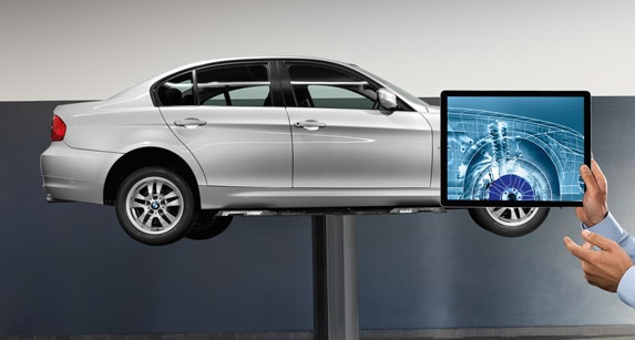 Promotivni uslovi za kompletan pregled BMW automobila