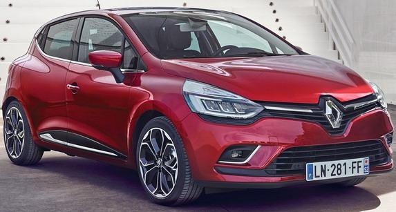 Srpska premijera: Renault Clio facelift na niškom Auto Moto Festu