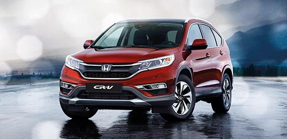Honda modeli u specijalnoj zimskoj ponudi