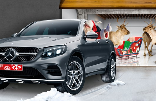 Mercedes-Benz zimska servisna akcija