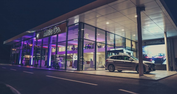 Otvoren novi BMW Servisni centar u Nišu