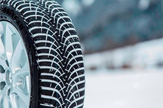 Goodyear i Dunlop na testovima zimskih pneumatika postigli seriju pobeda i odličan plasman