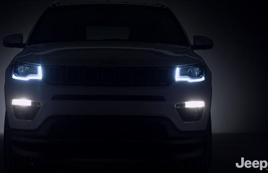 Predstavljanje modela Jeep Compass sa četiri ekskluzivna video-intervjua