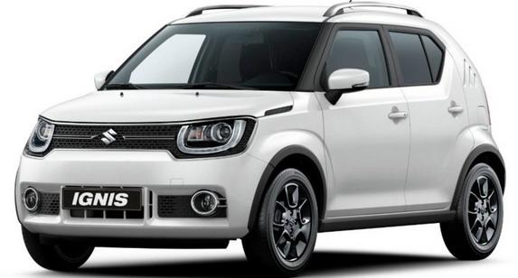 Euro Sumar: Na proleće stiže novi Suzuki Ignis