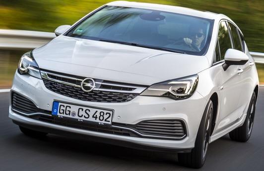 Opel u Evropi tokom 2016. godine prodaju povećao za četiri procenta