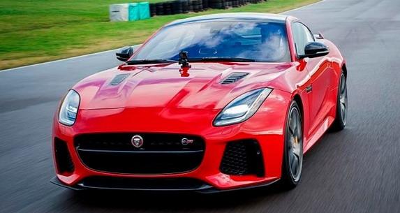 Novi Jaguar F-TYPE u saradnji sa GoPro – zabeležiće svako vaše putovanje