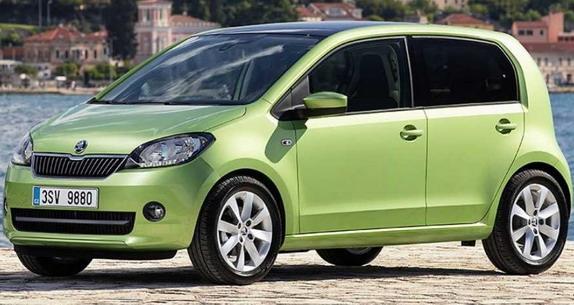 Cenovnik za Škoda modele na akciji - Alpros Auto