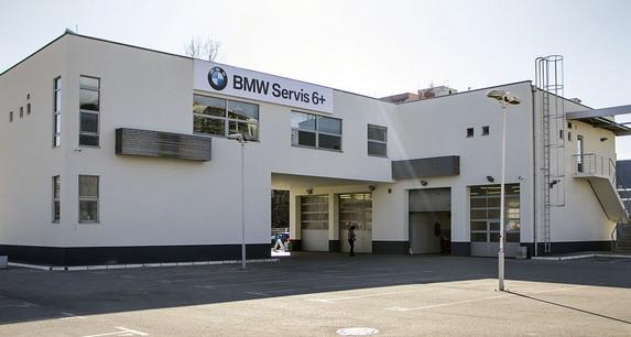 Otvoren servis za BMW i MINI vozila starosti 6 ili više godina