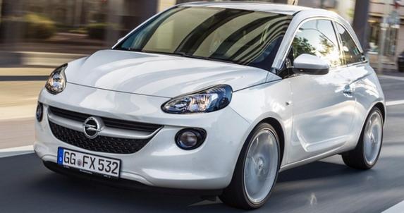 Opel akcijski cenovnici