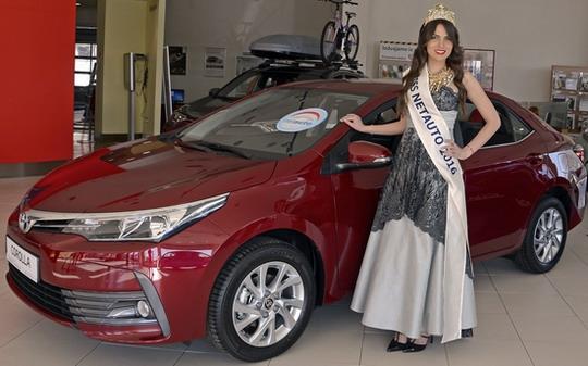 Automobil godine u Srbiji: Toyota trijumfovala po drugi put