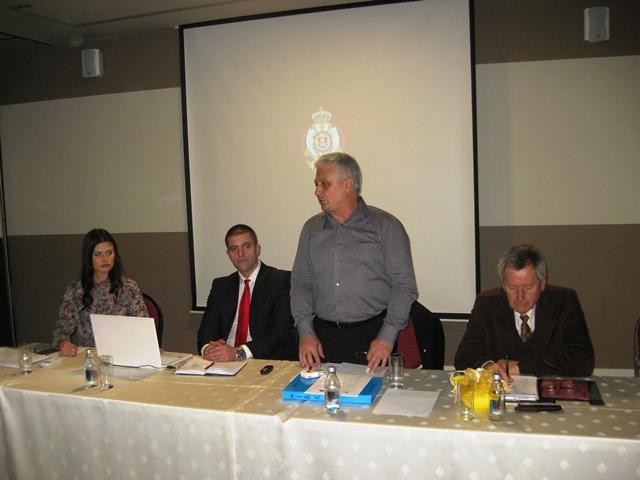 Seminar stručnih službi AMSS i MSS na Kopaoniku