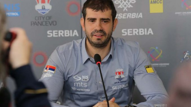 "Borković: Mislim da ""alfa"" ima veliki potencijal"