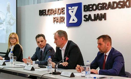 Najava Salona automobila u Beogradu (premijere, servisne informacije...)